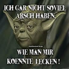 Lustige Spruche Yoda