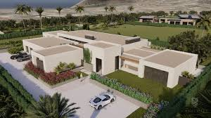 Haus Design Firm Experience A Luxurious House Design With Iconic Haus
