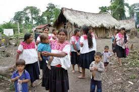 Resultado de imagen para los indígenas de mexico