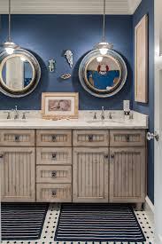 beach theme lighting. beach themed bathroom traditional with blue walls double sinks pendant lighting theme
