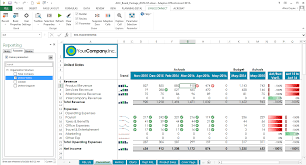 Microsoft Office Reports Create Board Books Financial Reports Officeconnect