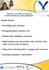 next customer care and improving your chances dates volunteer customer care 2 back copy