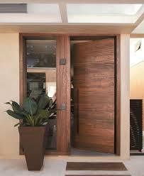wood front doors25 best Wooden doors ideas on Pinterest  Exterior front doors