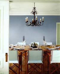 modern dining room color schemes. modern dining room decorating color scheme with grayish blue wall paint schemes n