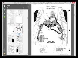 bobcat 444 500 600 610 series workshop service repair manual bobcat 444 500 600 610 series workshop service repair manual