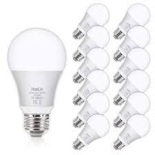 5000k Led Light Bulbs Details About 12pack A19 Led Light Bulbs 100 Watt Equivalent 5000k Daylight White No Flicker