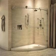 Contemporary Shower Door & Enclosure from Neptune