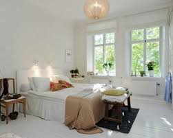 Nordic Bedroom Scandinavian Interior Design Bedroom On Scandinavian Designs