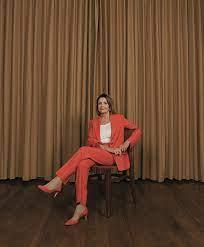 Nancy Pelosi's Last Battle - The New ...