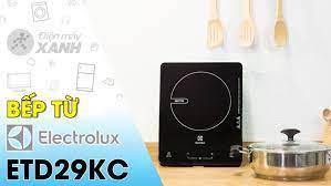 Bếp từ Electrolux ETD29KC - chính hãng giá rẻ
