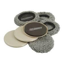 furniture sliders for wooden floors. reusable round fabric sock furniture sliders for wooden floors h