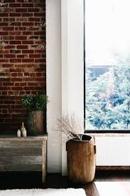 Interior Design: Planters In Warehouse Renovation - Cozy Warehouse ...