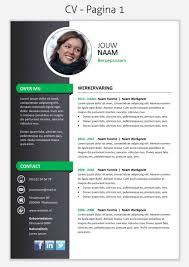 cv templatye 50 best go sumo cv templates resume curriculum vitae design