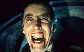 bram stoker facts about dracula author christopher lee as dracula bram stoker s most famous creation
