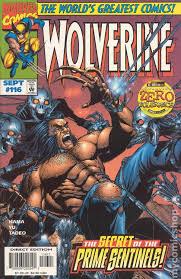 wolverine 1988 1st series 116