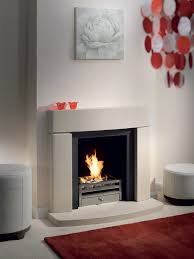 the gallery collection clifton stone fireplace surround