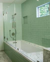Green Bathroom Tile Bathroom Bathroom Glass Tile Showermodern Green Glass  Subway Hither Green Bathroom Showroom Sage Green Bathroom Ideas Bathroom  Green ...