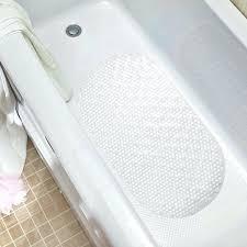 bathtub anti slip non slip oval bubble bath tub mat bathtub anti slip appliques