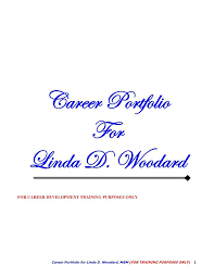 Cover Page For Portfolio Bunch Ideas For Career Portfolio Cover Page Template Also