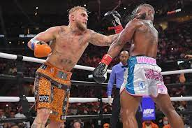 1 day ago · tonight, the controversial social media star jake paul was declared the winner of the battle against tyron woodley via split decision. Uypntfhdaqgp9m