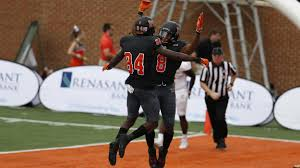 Avery Ward - Football - Mercer University Athletics
