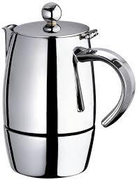 cuisinox liberta  cup espresso coffeemaker amazonca home  kitchen
