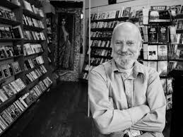 Lawrence Ferlinghetti obituary | Poetry