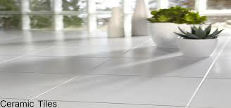 White Tile Floor Images white glossy ceramic tile floor background
