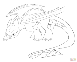 How To Train Your Dragon Coloring Pages Coloring Pages