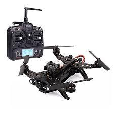 Walkera Runner 250 <b>Racer Quadrocopter</b> komplett Set inkl ...