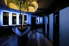 bar interiors design. Nisha Bar Acapulco Interiors Design