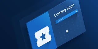 Coming Soon Landing Page Examples