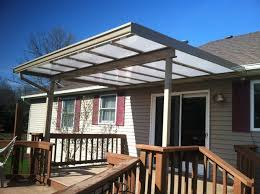 patio roof panels. patio covers: white translucent panels traditional-patio roof l
