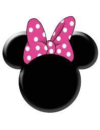 Minnie Mouse Blank Invitation Template Minnie Mouse Template Under Fontanacountryinn Com
