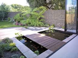 Small Picture Garden Pond Design And Construction Markcastroco