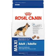 Royal Canin Maxi Large Breed Dry Dog Food 6 Lb