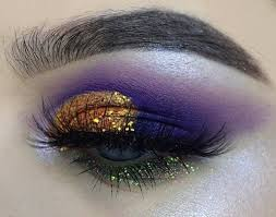 makeup artist created makeup inspired by charlie and the chocolate factory
