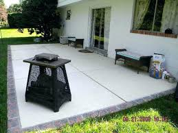exceptional cement for patio pavers large cement patio pavers