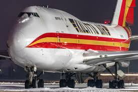 N742CK Kalitta Air Boeing 747-446(BCF) Photo by Oliver Richter | ID ...