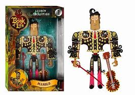 funko news book of life legacy collection glam shots