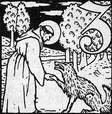 St Francis Of Assisi Coloring Pages For Catholic Kids Family