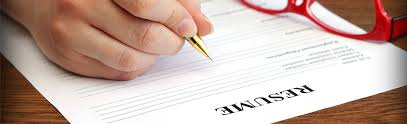 Resume Writing Services Art of Resume Writing