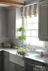 Kitchen Window Blinds  Southbaynorton Interior HomeBest Blinds For Kitchen Windows