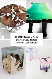 Resin Furniture - Home Design Ideas and Pictures