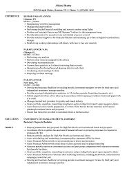 Certified Financial Planner Resume Paraplanner Resume Samples Velvet Jobs 10