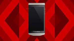 BlackBerry Porsche Design P9982 Screen ...