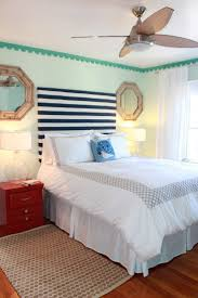 157 best Colorful bedrooms images on Pinterest | Master bedrooms ...