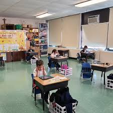 Maria Regina School - Seaford - Škola ...