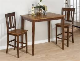 jofran Small Table and two chairs