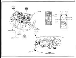 kia carnival engine diagram kia wiring diagrams